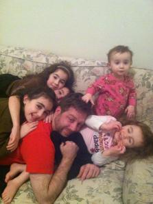 daddy pile