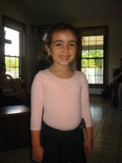 Shayla ballet