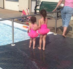 pool time 2014