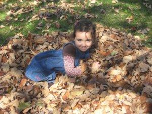 shayla leaves