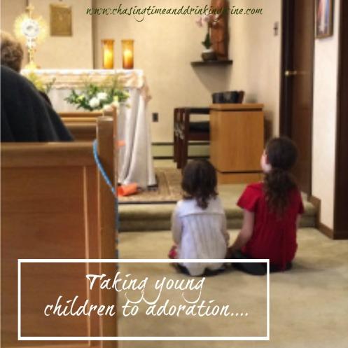 taking children to adoration.jpg