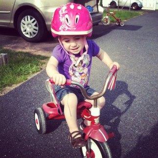 bria bike